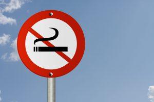Stoppen met roken amsterdam